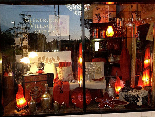 Glenbrook Village Gifts & Homewares - Blue Mountains
